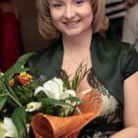 Ананьева Анна Анатольевна