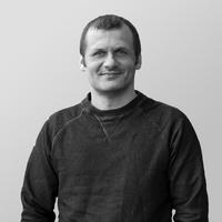 Илья Барамия