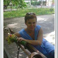 Дарья Казимирова