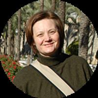 Ольга Альбертовна Светлакова
