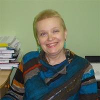 Богословская Ольга