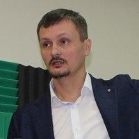 Михалев Сергей