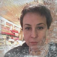 Куликова Марина Геннадиевна