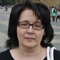 Юлия Рисунова