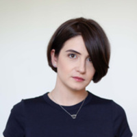 Мила Кудрякова