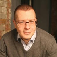 Алексей Чесноков