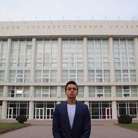 Александр Летуновский