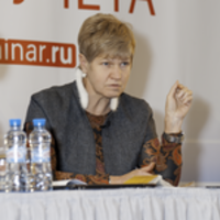 Иванус Ирина Ивановна