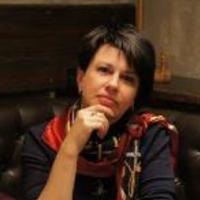 Ирина Кутузова