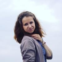 Юлия Баулина