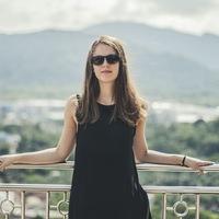 Анастасия Марьина