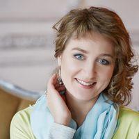 Ирина Захарьина