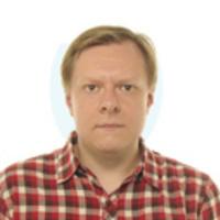 Андрей Вуколов