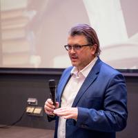 Дмитрий Юрьевич Соин