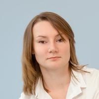 Дарья Голикова