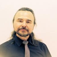 Алексей Горбушин
