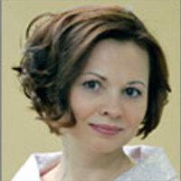 Кославская Ольга Владимировна