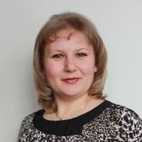 Екатерина Бузулукова
