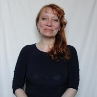 Ольга Лютова