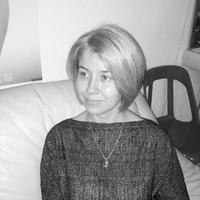Оксана Олеговна Чиркова