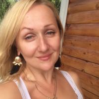 Наталья Прохорова