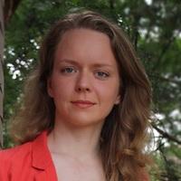 Кристина Вронская
