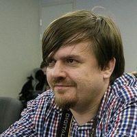 Дмитрий Рожков