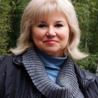 Синюкова Галина Викторовна