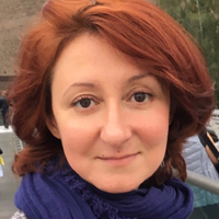 Ольга Пирог