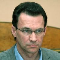 Илья Доронченков