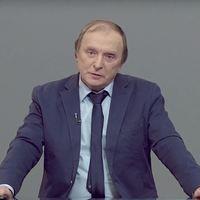 Пашков Михаил Владимирович