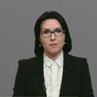 Сафонова Ольга Диомидовна