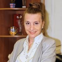 Ирина Ивановна Крячун