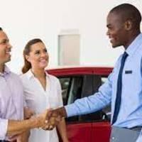 помощь в покупке автомобиля