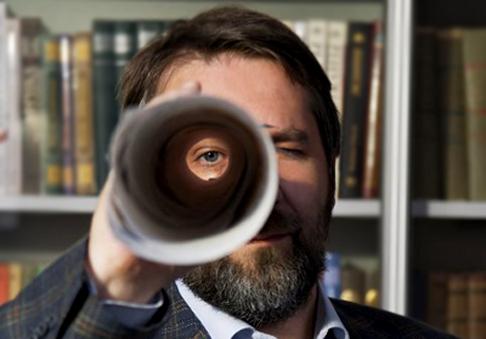 Медиа-аналитик Василий Гатов: «Журналисты — это *абсолютные дилетанты*»