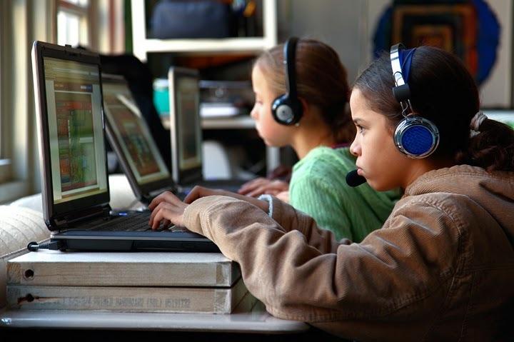 Почему *игровое обучение* самое эффективное?