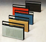 Beolit 707 Portable Radio by Bang&Olufsen, 1975