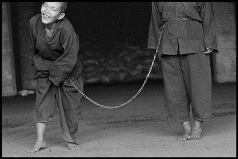 © Чжан Цяньци