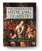 Camille Wermuth, The Practice of Medicinal Chem...