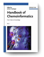 Johann Gasteiger, Handbook of Chemoinformatics