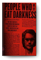 Richard Lloyd Parry, People who eat darkness
