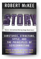 Robert McKee, Story: Substance, Structure, Styl...