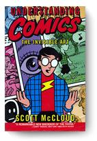 Скотт Маклауд, «Понимание Комикса»