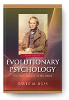 David Buss, Evolutionary Psychology