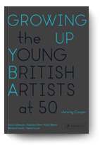 Jeremy Cooper, Growing Up: The Young British Ar...