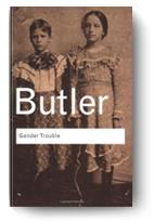 Джудит Батлер, «Гендерная тревога» (1990)