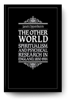 Janet Oppenheim, The Other World