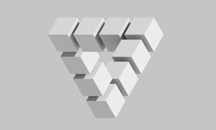 Треугольник Пенроуза: *физик Алексей Цвелик о том, чем человек отличается от компьютера*