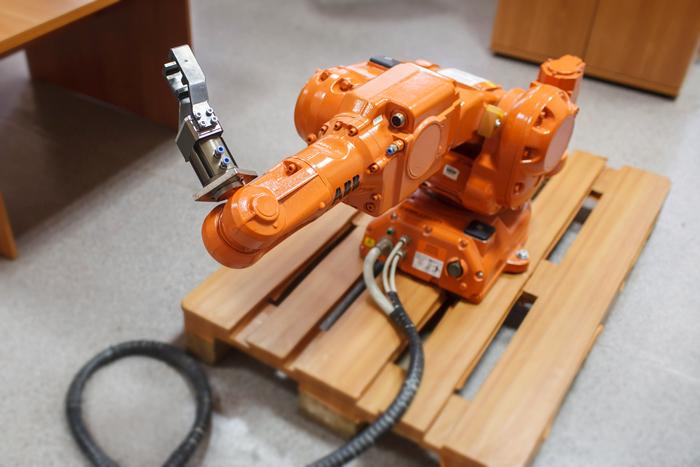 Специалист по искусственному интеллекту Алексей Потапов *о компьютерном зрении, степени свободы робота и пантеизме*