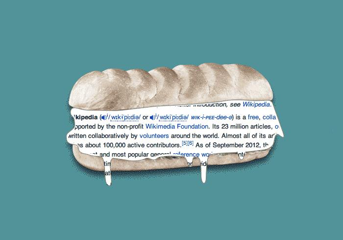 Стагнация «Википедии»: *почему доверять ей все сложнее?*